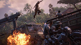 Uncharted 4: A Thief's End screen shot 3