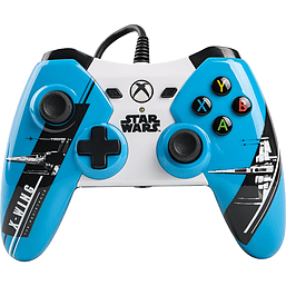 Official Licensed Star Wars X-Wing Controller Microsoft XBox One XBOX ONE