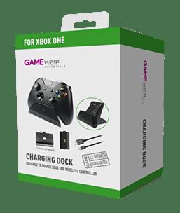 GAMEware Charging Dock - Xbox One XBOX ONE