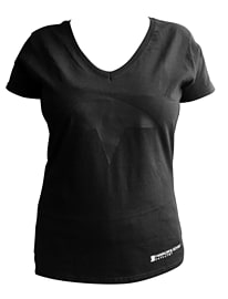 Mirrors Edge Female Top - Small S