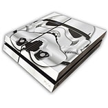PS4 Skin EXCLUSIVE Star Wars Stormtrooper with 2 Controller Skins Playstation 4 screen shot 2