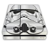 PS4 Skin EXCLUSIVE Star Wars Stormtrooper with 2 Controller Skins Playstation 4 screen shot 3