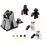 LEGO Star Wars First Order Battle Pack 75132 screen shot 1