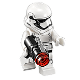 LEGO Star Wars First Order Battle Pack 75132 screen shot 2