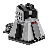 LEGO Star Wars First Order Battle Pack 75132 screen shot 3