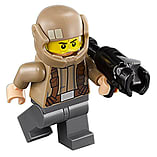 LEGO Star Wars Resistance Trooper Battle Pack 75131 screen shot 3