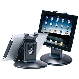 Frostycow Multi Angle POS Desk Tablet Stand Holder Mount For Apple iPad & Samsung Tablets Tablet