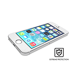 VitriFender Tempered Glass Screen Protector for iPhone 5 screen shot 1