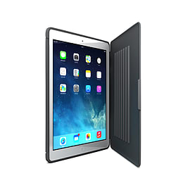 RevoTuff for iPad Air 1 Black Tablet