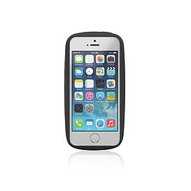 Lunafender for iPhone 5/5s Black Mobile phones