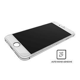 VitriFender Tempered Glass Screen Protector for iPhone 6 Mobile phones