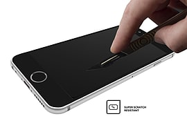 VitriFender Silicon Edge For iPhone 6/6S Clear Mobile phones