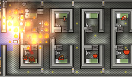 Prison Architect screen shot 6
