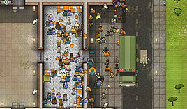 Prison Architect screen shot 8