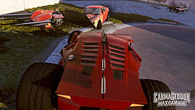 Carmageddon Max Damage screen shot 11