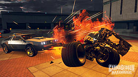 Carmageddon Max Damage screen shot 12