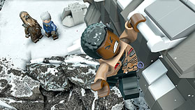 LEGO Star Wars: The Force Awakens Deluxe Edition screen shot 4