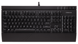Corsair STRAFE RGB MX SILENT Mechanical Gaming Keyboard screen shot 14