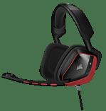 Corsair VOID Surround Gaming Headset screen shot 1