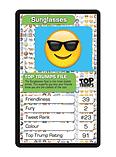 Top Trumps - Top 30 Emotis Card Game screen shot 3