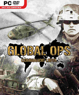 Global Ops: Commando Libya PC Downloads Cover Art