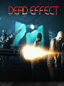 Dead Effect PC Downloads Cover Art