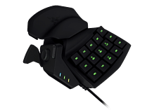 Razer Tartarus Chroma Expert RGB Gaming Keypad screen shot 1