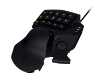 Razer Tartarus Chroma Expert RGB Gaming Keypad screen shot 2