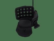 Razer Tartarus Chroma Expert RGB Gaming Keypad screen shot 3