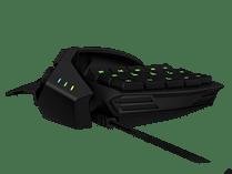 Razer Tartarus Chroma Expert RGB Gaming Keypad screen shot 4
