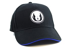 Star Wars: Jedi Knights Movie Cap Clothing