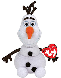 Disney Frozen Olaf Soft Toy with Sound Soft Toys