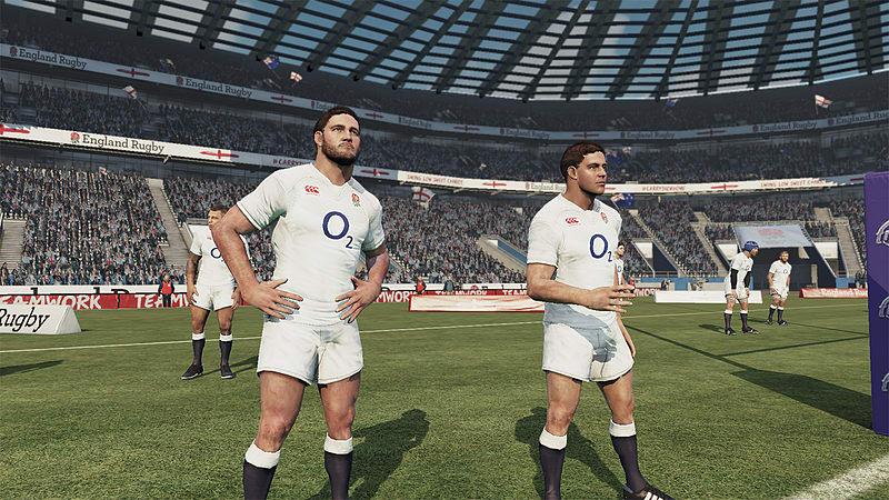 скачать rugby challenge торрент