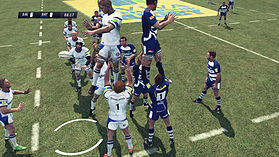 Rugby Challenge 3 screen shot 1