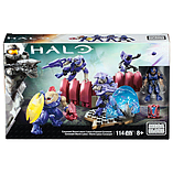 Mega Bloks Halo Covenant Team Storm Lance screen shot 1