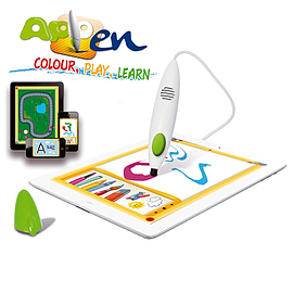 APPEN Electronic Learning Aid Pen Tablet