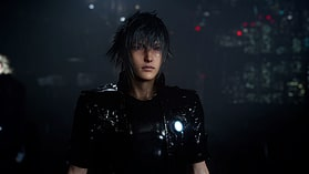 Final Fantasy XV Day One Edition screen shot 6