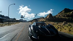 Final Fantasy XV Day One Edition - with Weapon and Travel Pack screen shot 1