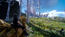 Final Fantasy XV Day One Edition - with Weapon and Travel Pack screen shot 7