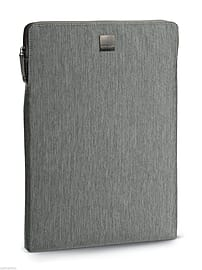 Apple MacBook 15 Pro & Retina Montgomery Zip Case Cover Sleeve Acme Made - Grey Tablet