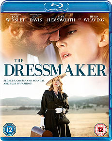 The Dressmaker (Blu Ray) Kate Winslet, Liam Hemsworth Blu-ray