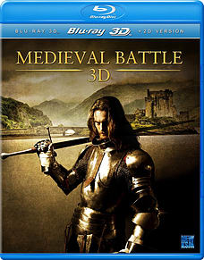Medieval Battle (3D) (3D Blu-Ray) (E) Blu-ray