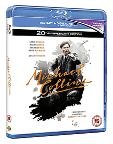 Michael Collins 20Th Anniversary (Blu Ray) Blu-ray