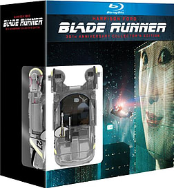 Blade Runner - 30th Anniversary Ultimate Collector's Edition (Blu-Ray) Blu-ray