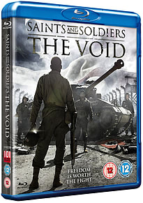 Saints And Soldiers 3 - The Void (Blu-ray) (C-15) Blu-ray