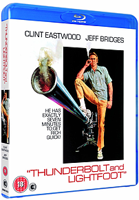 Thunderbolt And Lightfoot (Blu-ray) (C-18) Blu-ray