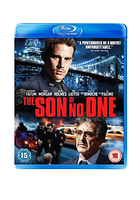 Son Of No-One (Blu-Ray) (C-15) Blu-ray