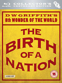 Birth Of A Nation (Centenary Edition) (BD) Blu-ray