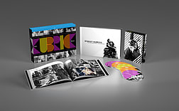 Stanley Kubrick: 8-Film Masterpiece Collection (Blu-Ray) (C-18) Blu-ray