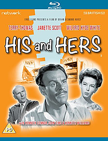 His And Hers (Blu-ray) Blu-ray